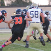 Napa at Vacaville - Freshman - October 17, 2013