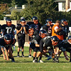 Oakridge at Vacaville - Freshman 2012