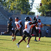 Vacaville at Deer Valley - Freshman - October 3, 2013