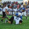Vacaville at Del Campo - Freshman 2013