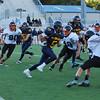 Vacaville at Oak Ridge - Freshman - September 26, 2013