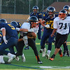 Vacaville at Oak Ridge - Freshman - September 26, 2013
