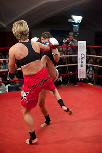 Friday Night Fights 1-14-11