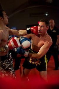 Friday Night Fights 12-3-10