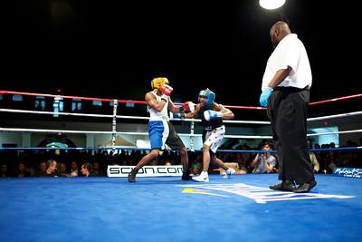 Friday Night Fights 5-14-10