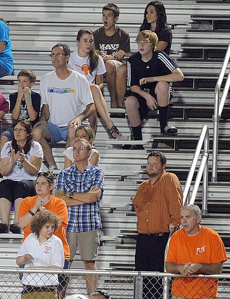 The Mauldin Mavericks played host to the Hanna Yellow Jackets in a Class AAAA football game.<br /> GWINN DAVIS PHOTOS<br /> gwinndavisphotos.com (website)<br /> (864) 915-0411 (cell)<br /> gwinndavis@gmail.com  (e-mail) <br /> Gwinn Davis (FaceBook)
