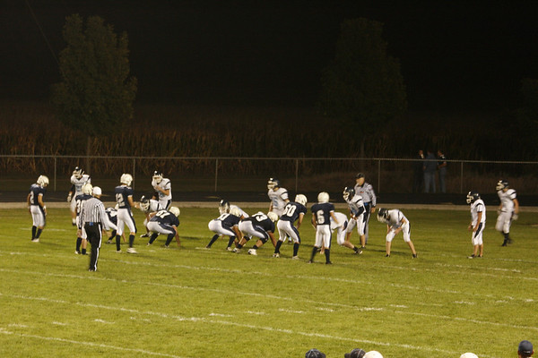 Friday Night Football 2011