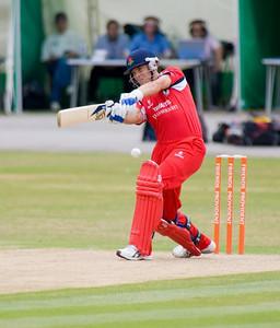 Friends Provident T20 Derbyshire Falcons V Lancashire Lightning
