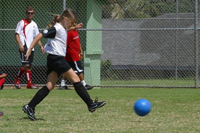 Friendship Tournament actions 10/20/07 U10