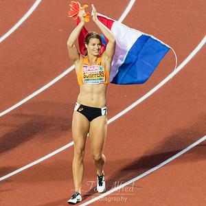 European Championships Amsterdam