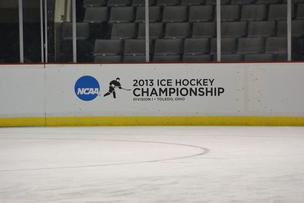 Mar 30 2013, NCAA Regional vs Notre Dame