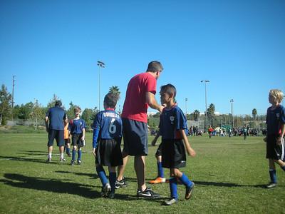Soccer Weekends