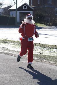 Santa Ian go!