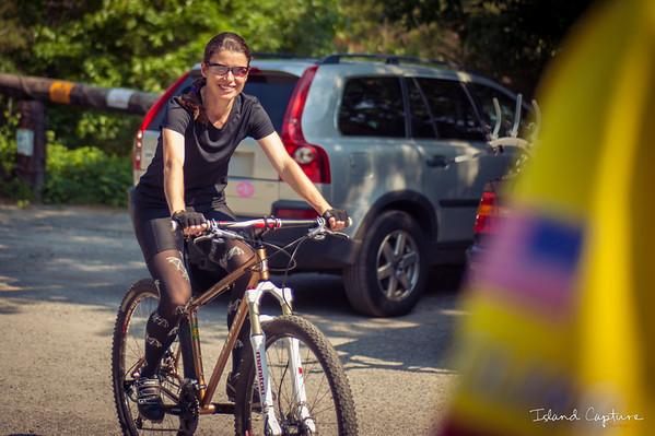 Funky Sock Ride June 2012