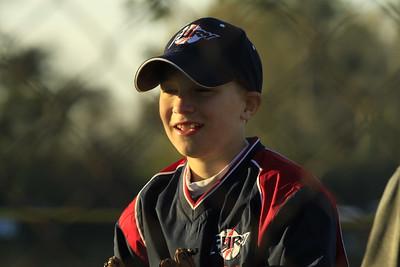 Fury Baseball