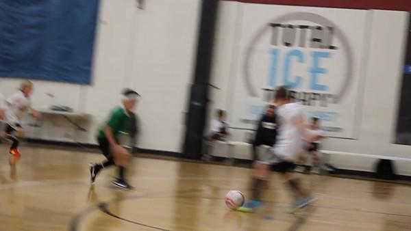 Futsal 2011/2012