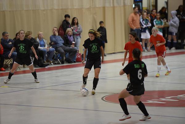 Futsal MD State 2013