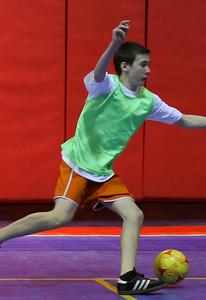 Futsal 02192011