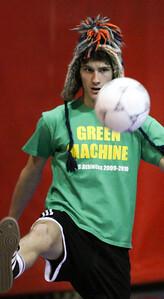 Futsal 01152011