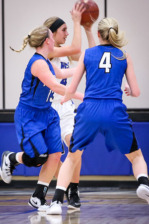 H-CV GBB vs Kindred 11-29-16