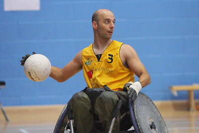 GBWR - Coloplast Super Series Three