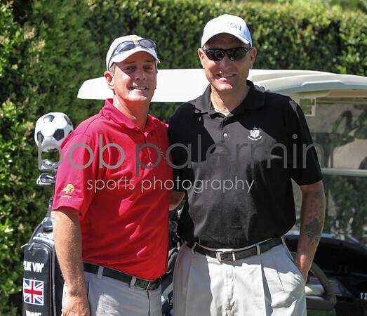 GCC Men's Golf 4-16-12