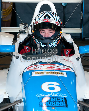 California Speedway - June 10, 2012