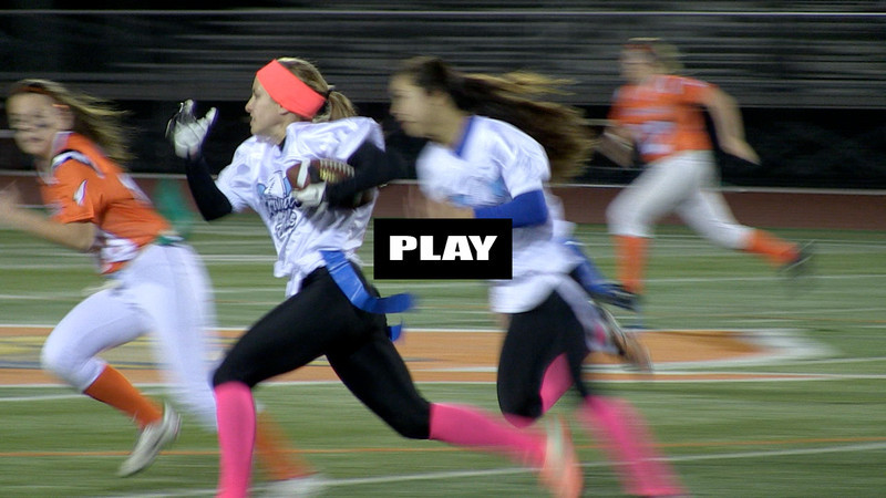 VIDEO____PowderPuff vs ValhallaHIGHLIGHTS