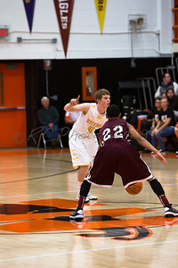 GHS BB B _Peoria Central 030713_3901