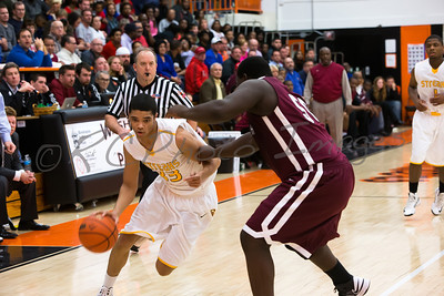 GHS BB B _Peoria Central 030713_4071