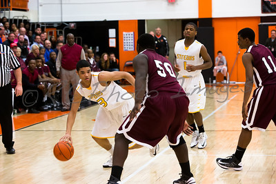 GHS BB B _Peoria Central 030713_4064