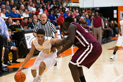 GHS BB B _Peoria Central 030713_4072