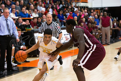 GHS BB B _Peoria Central 030713_4073