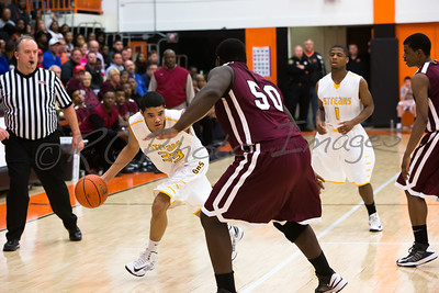 GHS BB B _Peoria Central 030713_4066