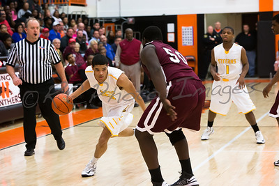 GHS BB B _Peoria Central 030713_4067