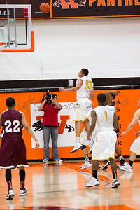GHS BB B _Peoria Central 030713_3960