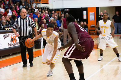 GHS BB B _Peoria Central 030713_4068
