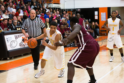 GHS BB B _Peoria Central 030713_4069
