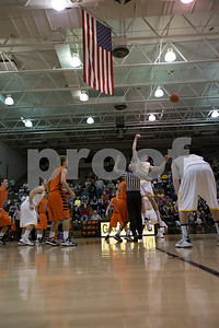 GHS BB B vs United Township 011113_8977