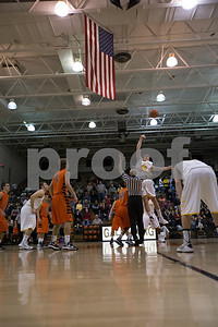GHS BB B vs United Township 011113_8976