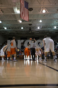 GHS BB B vs United Township 011113_8971