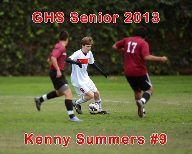 Kenny Summers