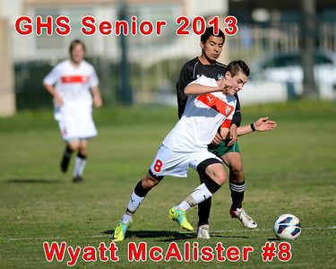 Wyatt McAlister