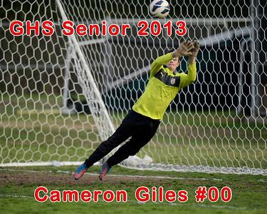 Cameron Giles