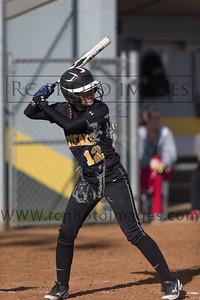 GHS Soph Girls Softball vs Morton