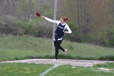 GHS Track vs Sparta Highland
