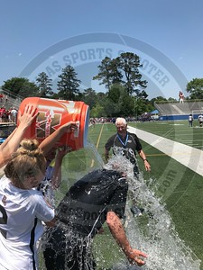 2018 GHSA Soccer State Championship Games