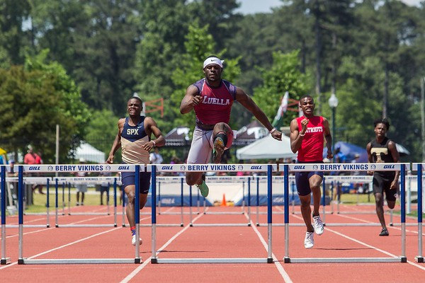 GHSA State Championships Day 3