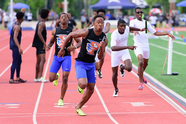GHSA Track Championships Selects