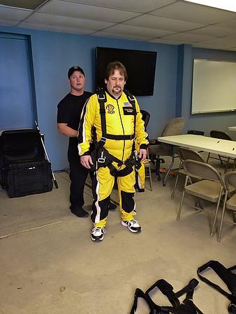 Golden Knights Tandem Skydive